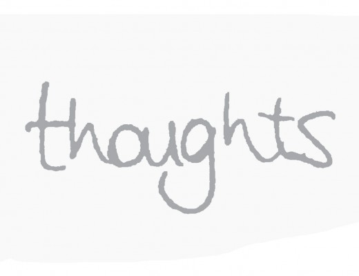 Thoughts | Life Full Of | Blog