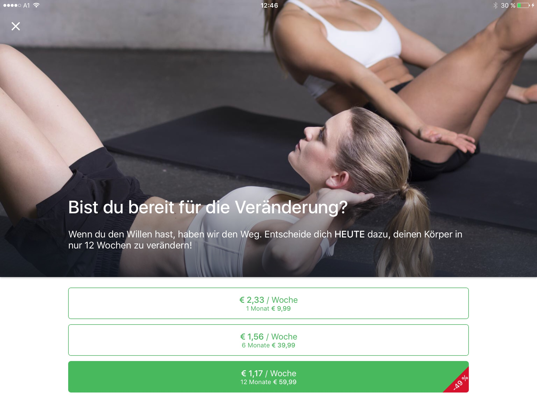 Runtastic Results | Life Full Of Blog | Tirol | Austria | Blog Östereich Blog, Blog, Fashionblog, Lifestyleblog, runtastic results test, test