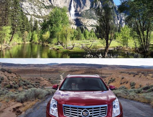 Roadtrip USA Kalifornien | Life Full of Blog | Travel Diary