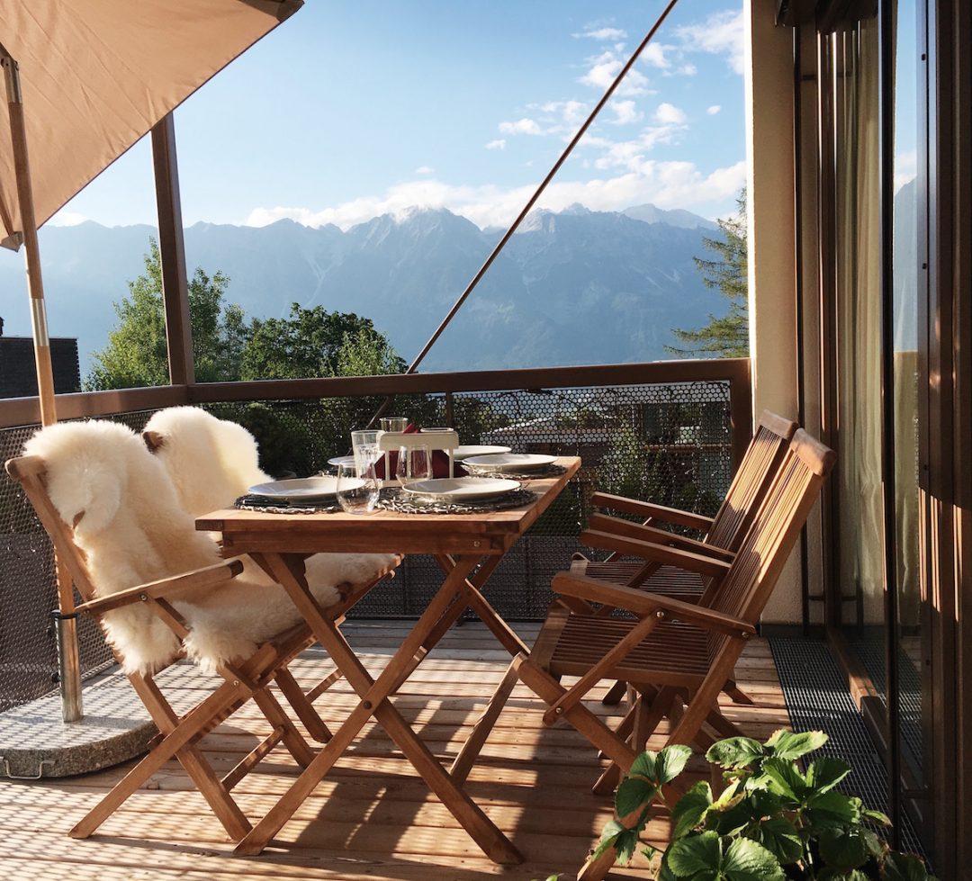 Balkongestaltung, Interior Inspiration, Decoration, Inspiration, Lifestyle, Lifestyleblog, Fashionblog, Interiorblog, Life full of, austria, tyrol