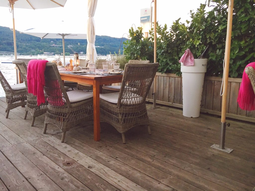 Life Full Of Blog, Lifestyleblog, Foodblog, Restaurant Review, Food, Blog, Interiorblog, Austria, Österreich, Life Full Of, Restaurant Rosé, Seerestaurant Rosé, Velden, Wörthersee