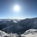 Yesterdays view in serfausfissladis serfausfissladis skiing austria nofilter